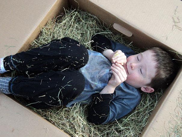 Dzieci zachowuja sie jak zwierzeta (9)