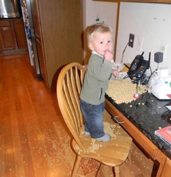 Dzieci są wynalazkiem szatan (24)