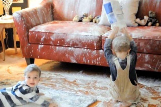 Dzieci są wynalazkiem szatan (3)