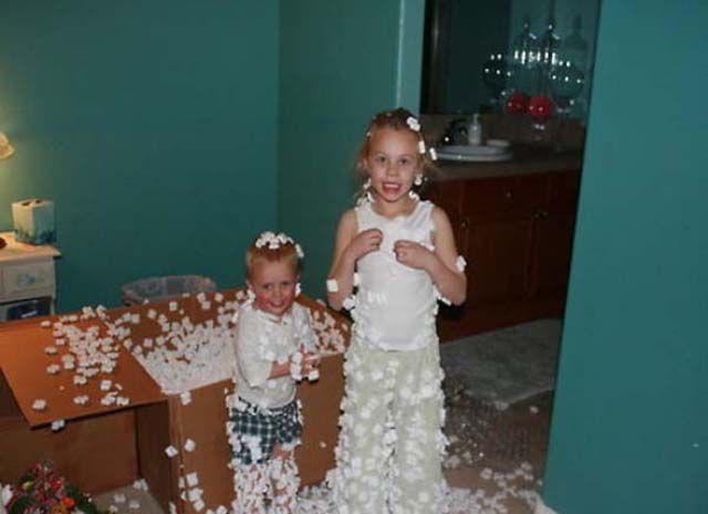 Dzieci są wynalazkiem szatan (31)