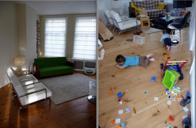 Dzieci są wynalazkiem szatan (40)